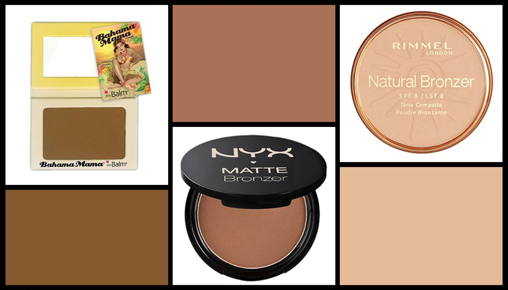 The Best Matte Bronzers