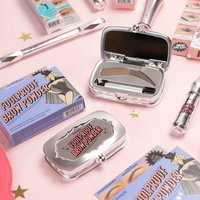 Benefit's New Brow Product is Ideal for Brow Newbies