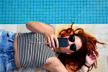 The Best of Influensters' #SummerSelfies