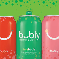 Pepsi Drops a New Sparkling Water