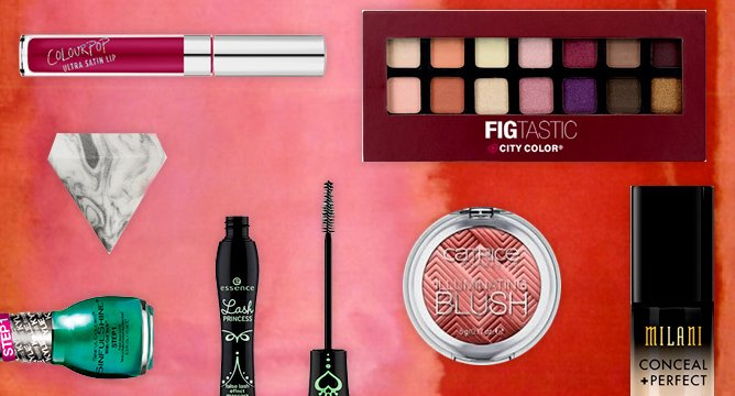 Budget Beauty Brands You Need to Know