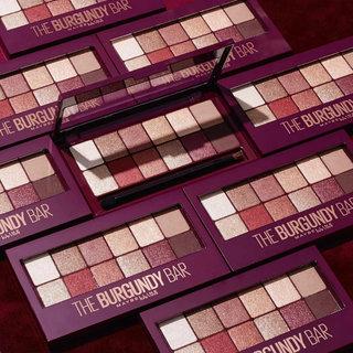 Big News: Maybelline is Bringing the Burgundy Bar to the U.S.