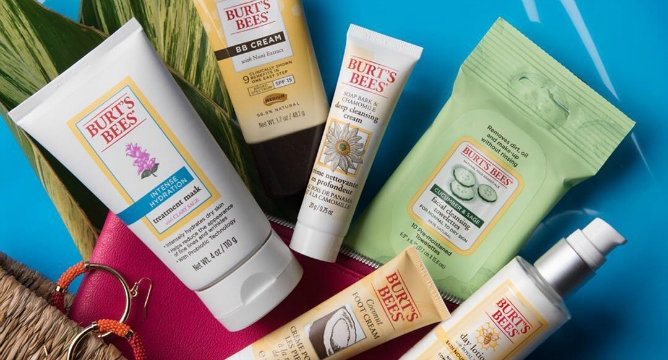 Behind the Brand: Burt's Bees