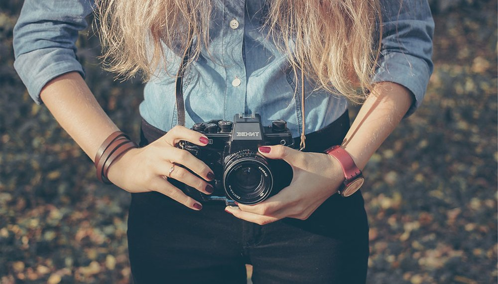 Beginner's Guide to Photography: Knowing your Digital Camera