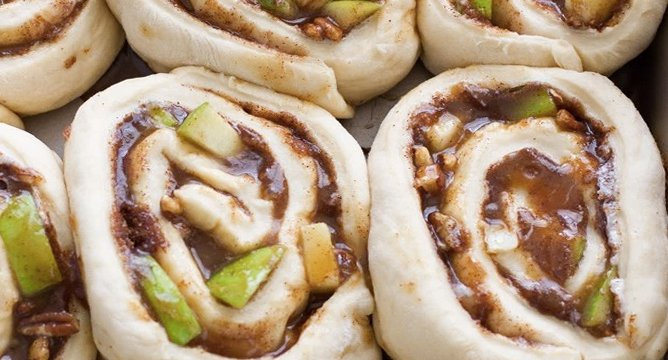 The Best Caramel Apple Dessert Recipes