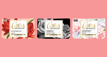Bar Soap is Making a Comeback in Our Next Caress VoxBox