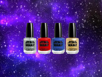 Star Wars Nail Polish is Here