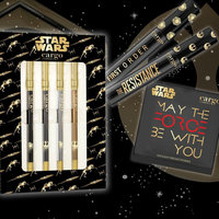 Cargo Cosmetics is Launching a Star Wars Collection