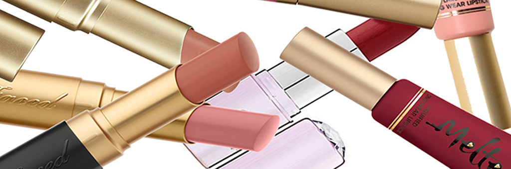The Best Too Faced Lipsticks to Shop