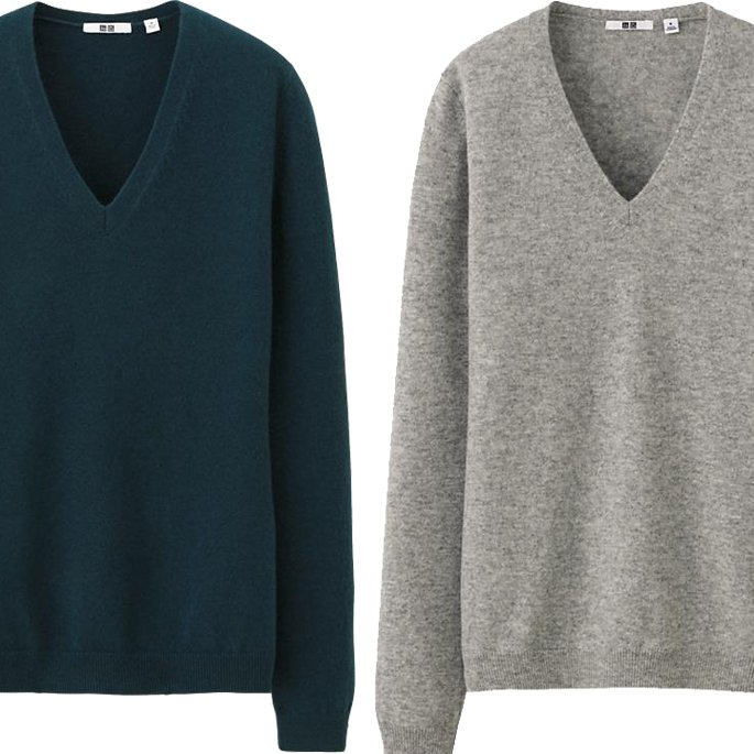 Fall Favorites: Cashmere on the Cheap