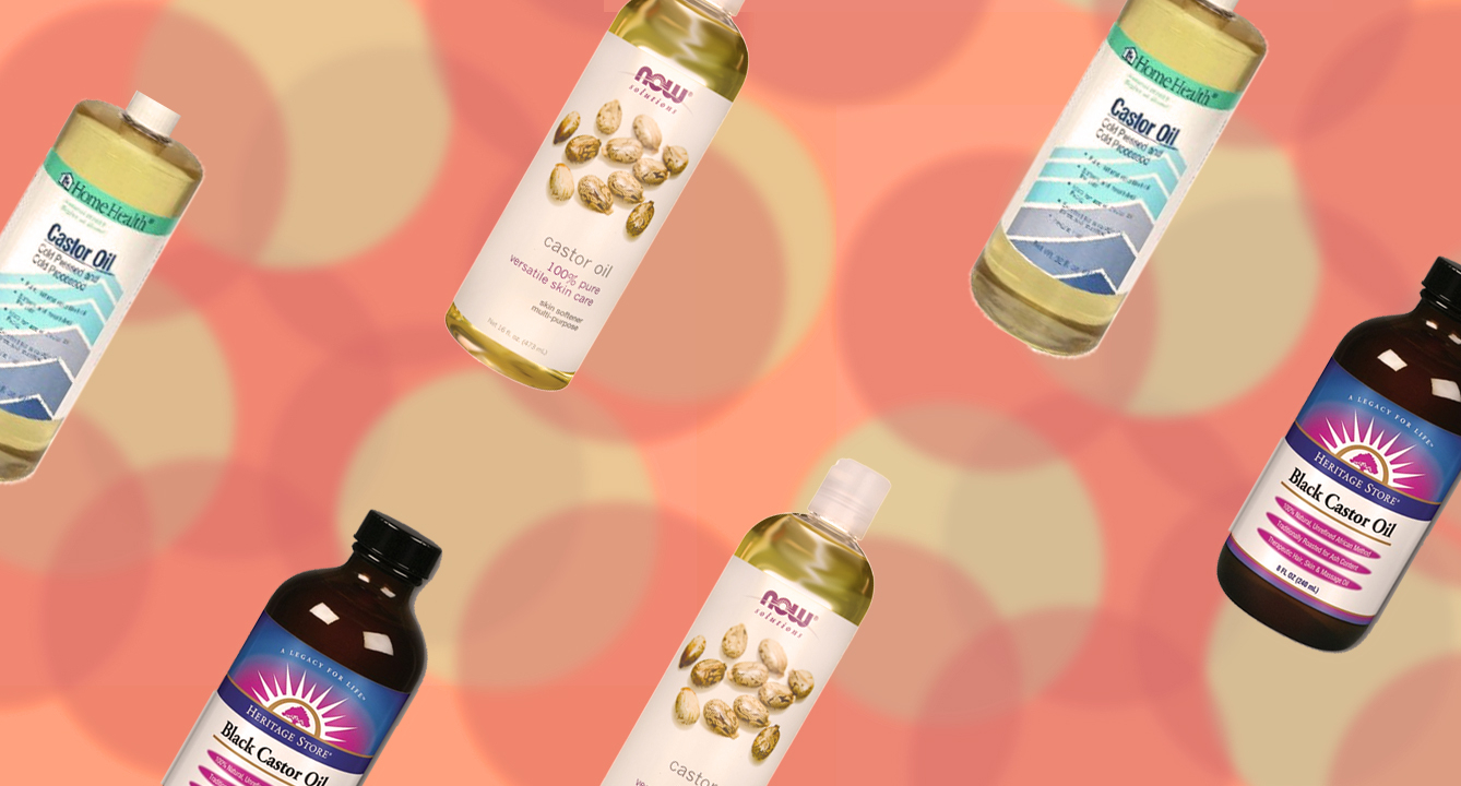 4 Ways You Never Knew You Could Use Castor Oil