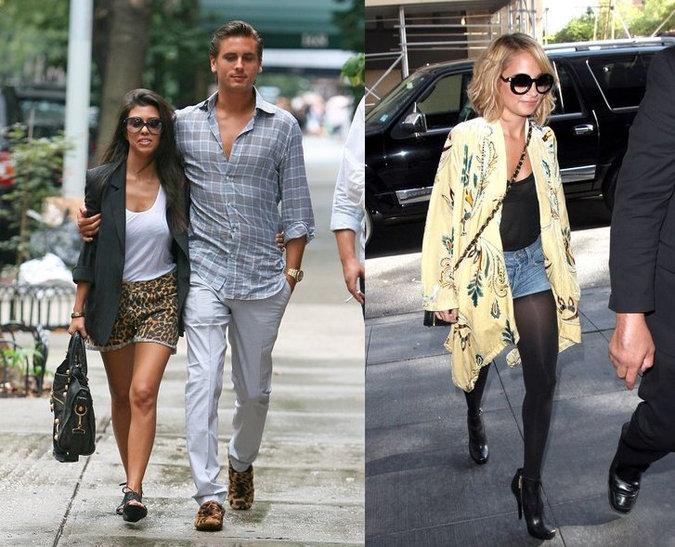 How To: Dress Like a Celebrity Mom