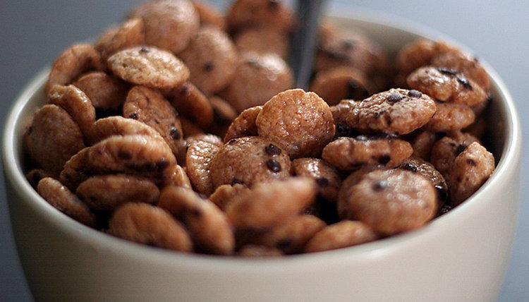 6 Cereals That'll Make You Feel like a Kid