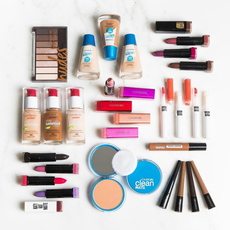 Millennials' Favorite Beauty Brand Isn't What You'd Expect