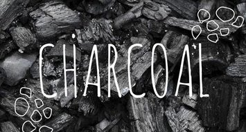 Ingredient Breakdown: Charcoal