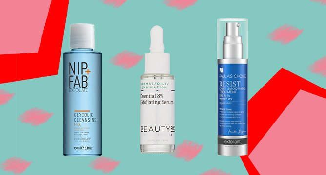 Everything You Need to Know About Chemical Exfoliants