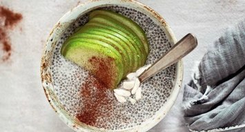 6 Easy and Healthy Chia Seed Recipes to Try This Fall