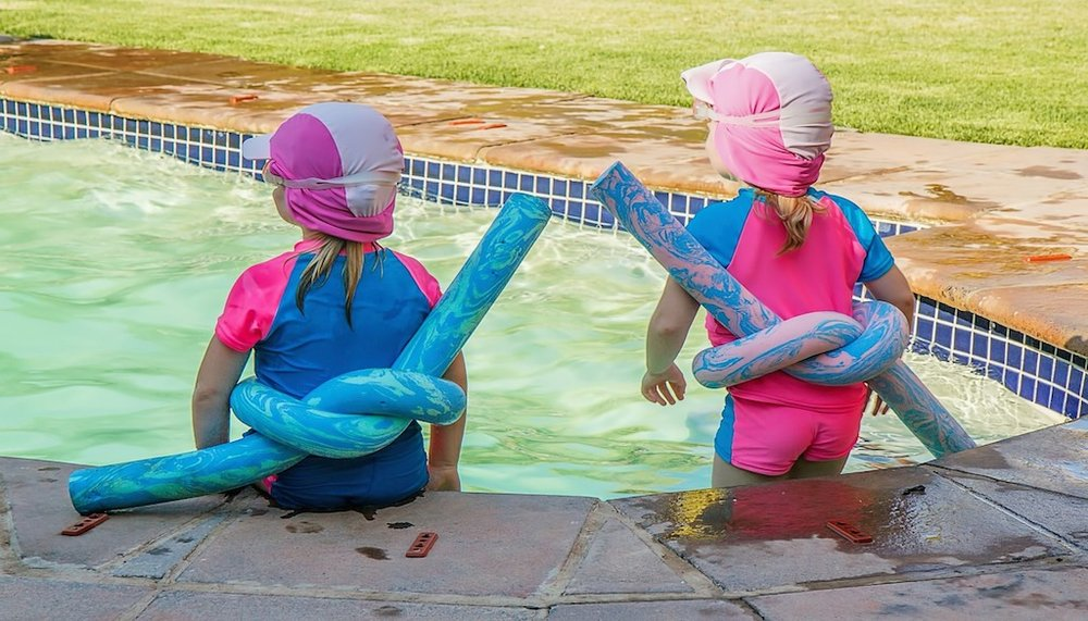 Influenster Picks: Top 10 Pool Party Toys