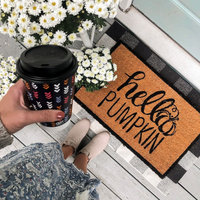 Sip Your Favorite Fall Drink in Style With our Latest VoxBox