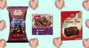 Gluten-Free Chocolate Treats