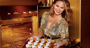 Chrissy Teigen and BECCA Drop Another Collection