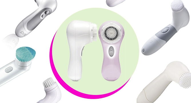 5 Dupes for Clarisonic