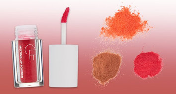 Weird Product Alert: Melting Lip Powder