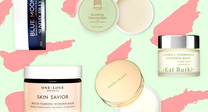 What is a Cleansing Balm?