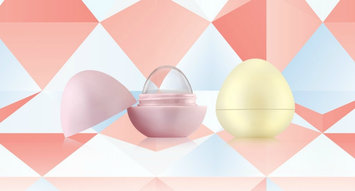 eos Crystal Is Here—And Your Lips Will Love It!