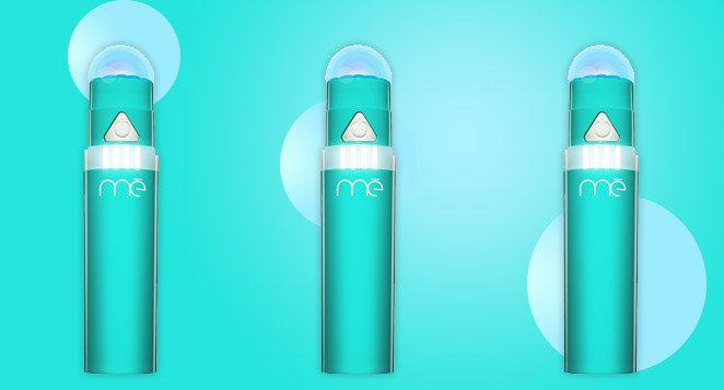 We Tried It: An Acne Light Treatment