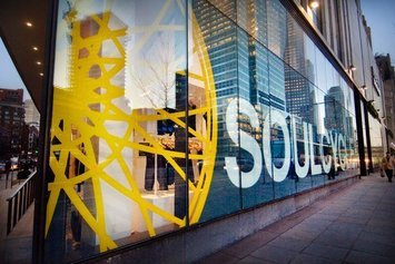 Fitness Friday: Soul Cycle