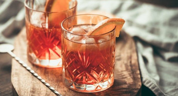 Three Cocktail Recipes With Unexpected Ingredients