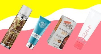 5 Coconut-Scented Beauty Buys