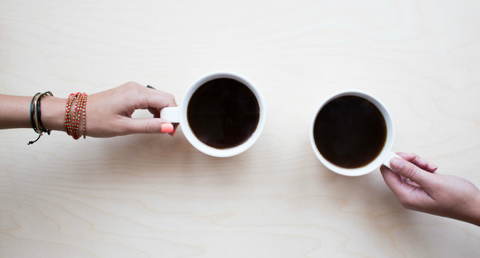 These Eco-Friendly Coffee Pods Are Life Changing