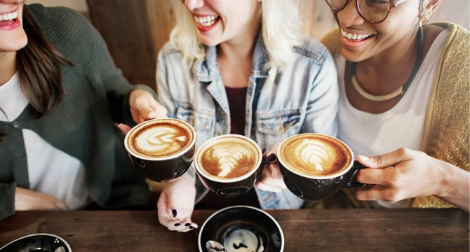 Coffee-Infused Products to Celebrate National Coffee Day