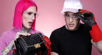 A Jeffree Star and Manny Gutierrez Collab Is Happening