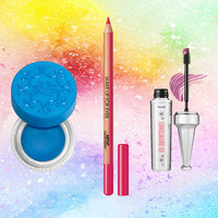 6 Products to Master the Colorful Eye & Brow Trend