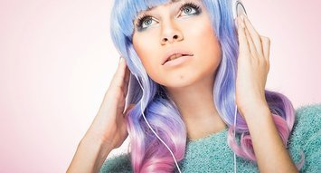 The Most Fun (And Easy) Temporary Hair Dyes On The Planet