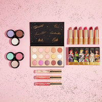 This ColourPop x Disney Princess Collection is a Fairy Tale Dream