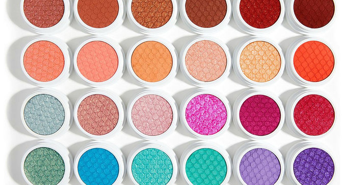 ColourPop is Dropping New Eyeshadows—Today!
