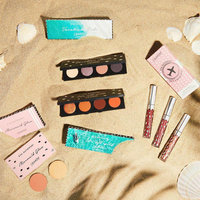 ColourPop's New Collab is Like an Early Summer Vacay