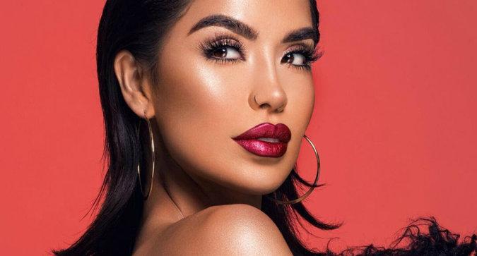 ColourPop Has a New Collab with a Top Beauty Blogger