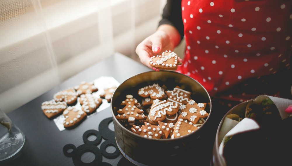Influenster Picks: Festive Holiday Cookies