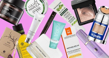 Olympics Spirit: 15 Beauty Products from Around the World