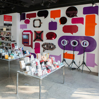 Your Favorite Drugstore Brands Just Landed at a Very Special Concept Shop