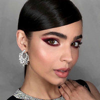 CoverFX Just Revealed Two New Glitter Products