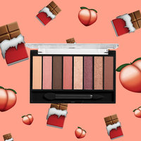 Like Peaches and Chocolate? CoverGirl is About to Make Your Day