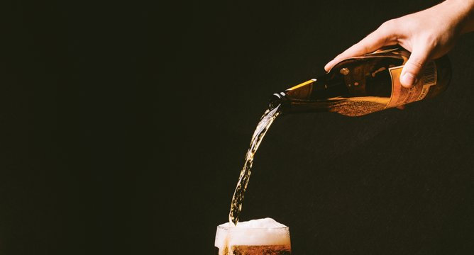 The Ultimate Guide To Craft Beers
