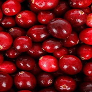 5 Cranberry Creations You Must Try This Fall