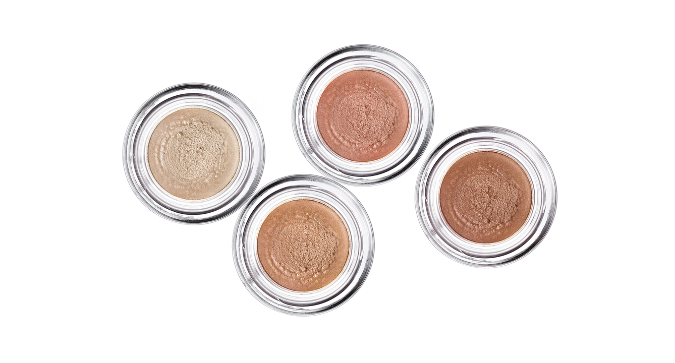 The Top Rated Cream Eyeshadows